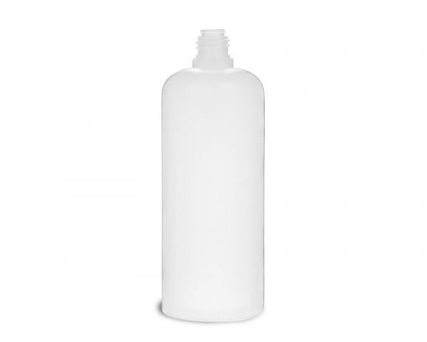 100 ml Plastikflasche aus LDPE mit 14 mm Gewinde