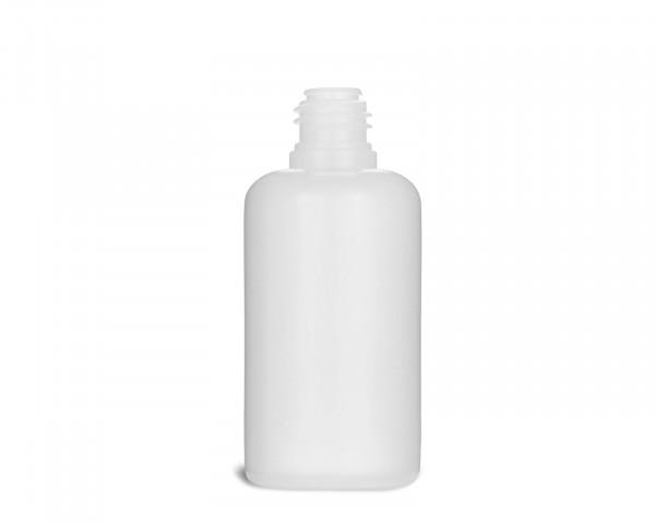 30 ml Plastikflasche aus LDPE mit 14 mm Gewinde